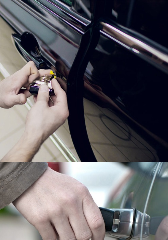 Star Locks offers 24/7 car lockout assistance all over Baltimore, MD