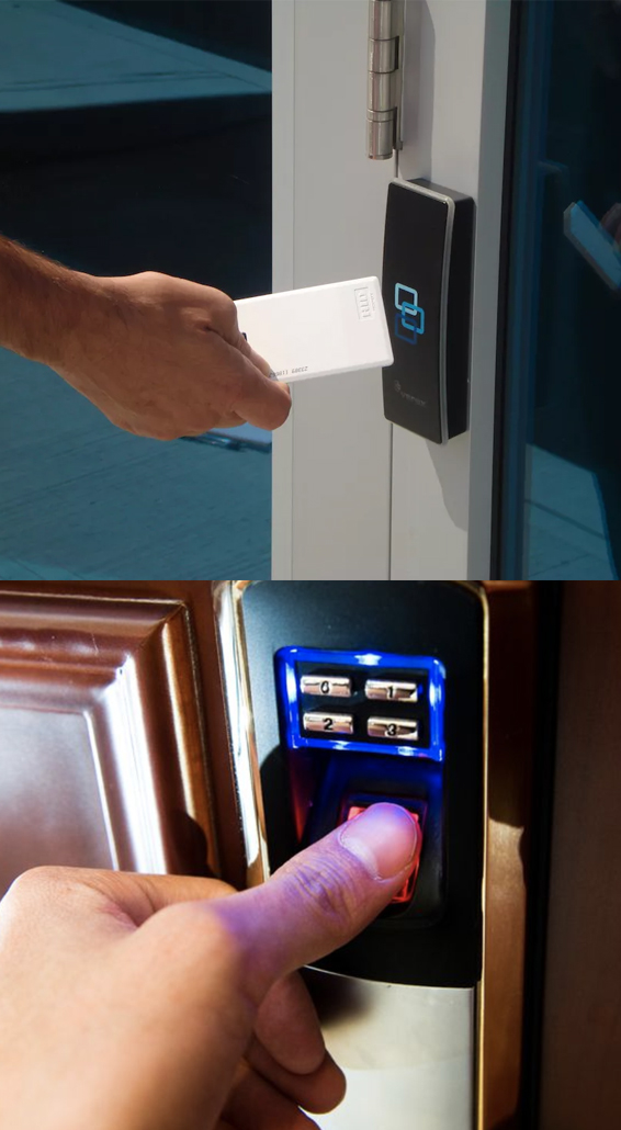 Star Locks does commercial lock installation all over Baltimore, MD