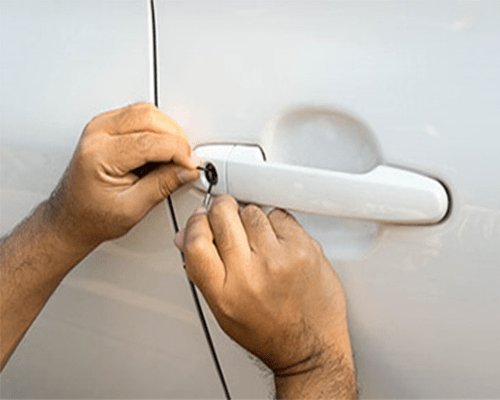 Auto Lock Replacement in Baltimore, MD - StarLocks