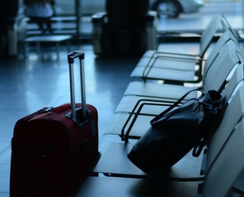 Starlocks Blog - Top 10 Travel Security Tips